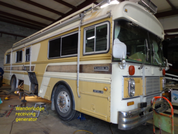 Luxury RV Renovations with Coachcraft by McDonald