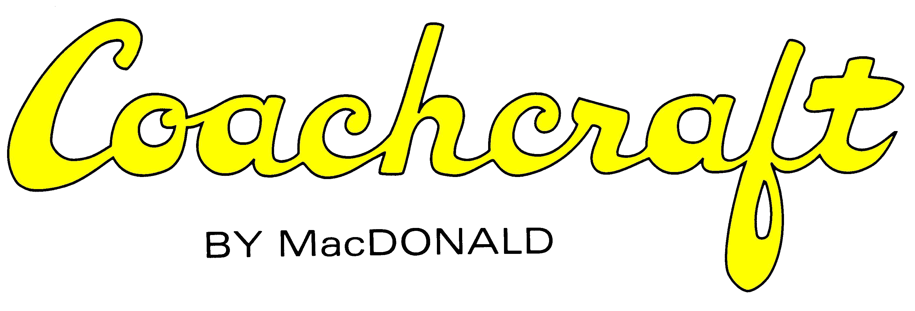 Coachcraft by MacDonald – Customize Your Coachcraft